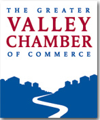 Greater Valley Chamber of Commerce Logo